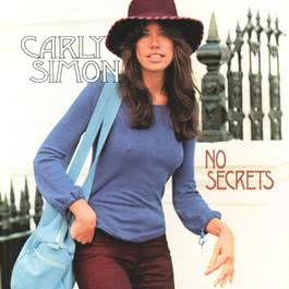 No Secrets 2008 Carly Simon
