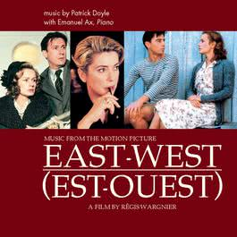 East West - Music from the Motion Picture 1999 Emanuel Ax; James Shearman; Bulgarian Symphony Orchestra