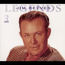 Legends 2001 Jim Reeves