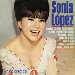 Sonia López (Un Río Crecido) 2011 Sonia Lopez