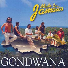 Made In Jamaica 2008 Gondwana