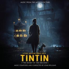 The Adventures of Tintin 2011 John Williams
