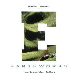 Earthworks 1987 Bill Bruford's Earthworks