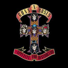 Appetite For Destruction 1987 Guns N' Roses