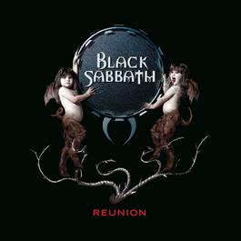 Reunion 1998 Black Sabbath