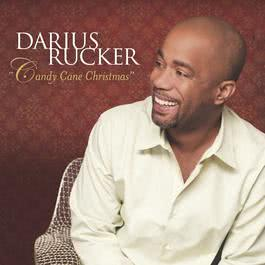 Candy Cane Christmas 2009 Darius Rucker