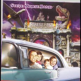 StressFest 1996 Steve Morse