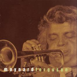 This Is Jazz #16 1996 Maynard Ferguson