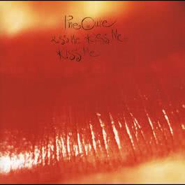 Kiss Me Kiss Me Kiss Me 1987 The Cure