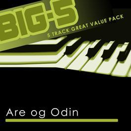 Big-5: Are og Odin 2010 Are og Odin