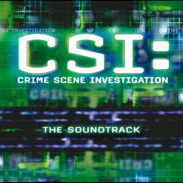CSI: Crime Scene Investigation The Soundtrack 2003 Various Artists