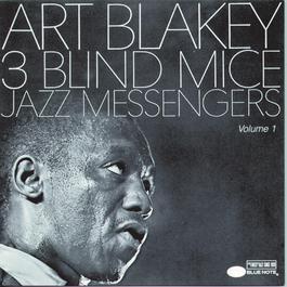 Three Blind Mice 1990 Art Blakey