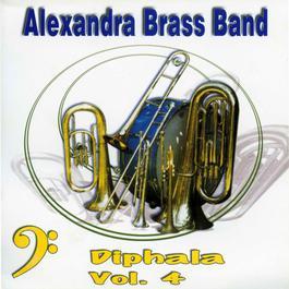 Diphala Vol. 4 2009 Alexandra Brass Band