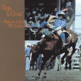 Sing Me A Song Mr. Rodeo Man 1991 Chris Ledoux