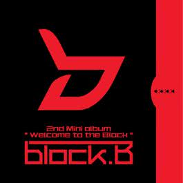 Welcome to the BLOCK 2012 Block B