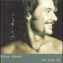 Tal Cual Es 1990 Diego Torres
