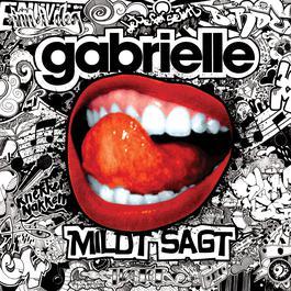 Mildt sagt 2012 Gabrielle