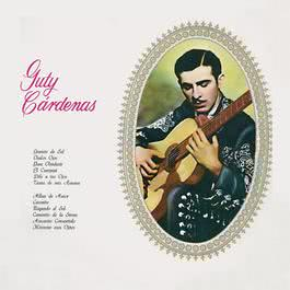 Guty Cárdenas (Remasterizado) 2012 Guty Cárdenas