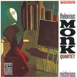 Misterioso 1989 Thelonious Monk