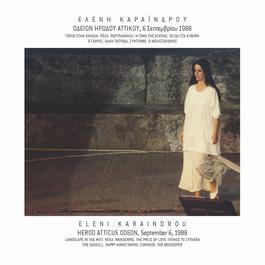 Odio Irodou Attikou - 6 Septemvriou 1988 2006 Eleni Karaindrou
