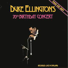 70th Birthday Concert 1995 Duke Ellington & His Orchestra