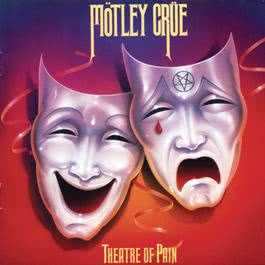 Theatre of Pain 2015 Mötley Crüe