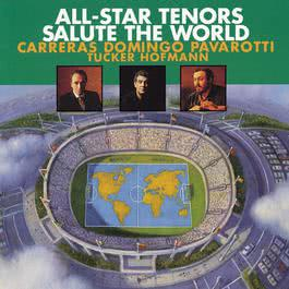 All-Star Tenors Salute The World 1994 Jose Carreras