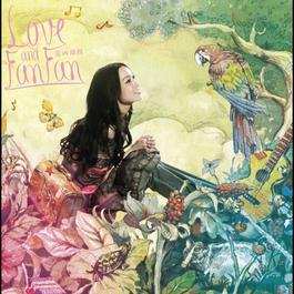 Love & FanFan 2011 Christine Fan (范玮琪)