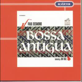 Bossa Antigua 1999 Paul desmond