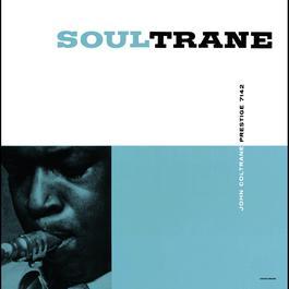 Soultrane 2006 John Coltrane