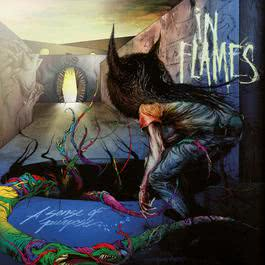 A Sense Of Purpose (Re-issue 2014) 2014 In Flames