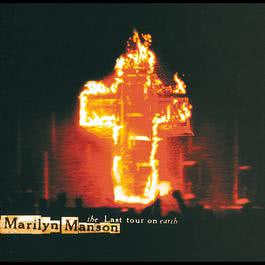 The Last Tour On Earth 2003 Marilyn Manson
