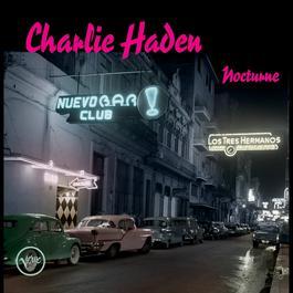 Nocturne 2001 Charlie Haden