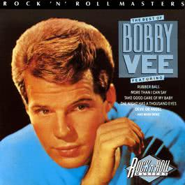 The Best Of Bobby Vee 1988 Bobby Vee