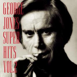 Super Hits Vol. II 1993 George Jones