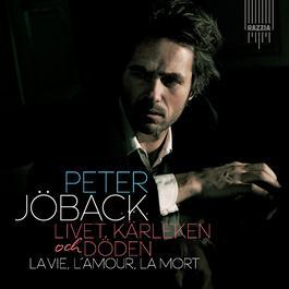 Livet, Kärleken och Döden - La Vie, L'Amour, La Mort 2011 Peter Jöback
