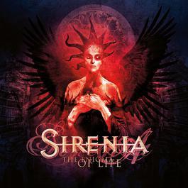 The Enigma Of Life 2018 Sirenia