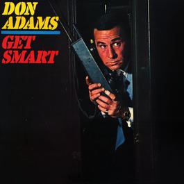 Get Smart 1966 Don Adams