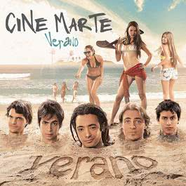 Verano 2012 Cine Marte