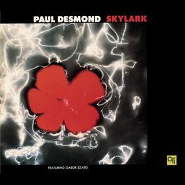 Skylark 1989 Paul desmond