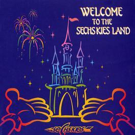Welcome To The Sechskies Land 1997 SECHSKIES (젝스키스)