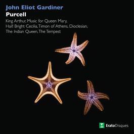 "King Arthur, Z. 628, Act 5: ""Round thy coast, fair nymph of Britain"" (Nereid, Pan, Chorus) 2007 John Eliot Gardiner; English Baroque Soloists; Stephen Varcoe"