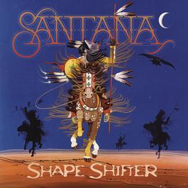 Shape Shifter 2012 Santana
