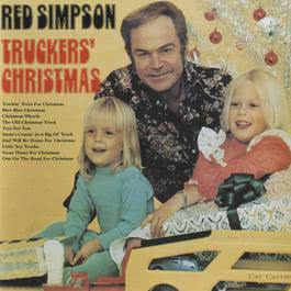 Truckers' Christmas 2011 Red Simpson