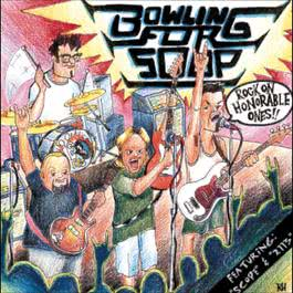 Rock On Honorable Ones 2006 Bowling for Soup