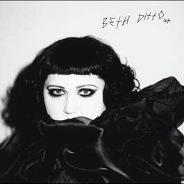 EP 2011 Beth Ditto