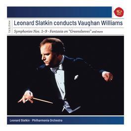 Leonard Slatkin conducts Vaughan Williams 2011 Leonard Slatkin