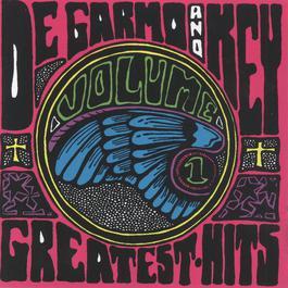 DeGarmo And Key Greatest Hits 1994 DeGarmo & Key