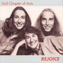 Rejoice 1991 2nd Chapter Of Acts