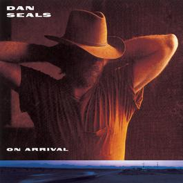 On Arrival 1990 Dan Seals